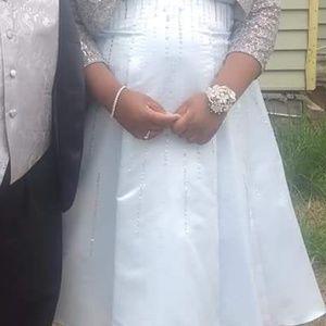 Short Elegant Dress